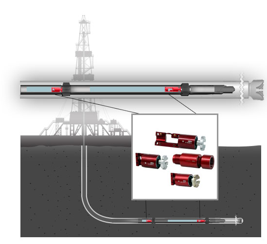 Downhole - Snubbers
