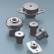 Center-Bonded Mounts