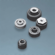 Grommet Isolators