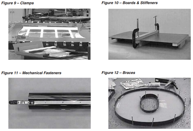 Industrial Structural Adhesives - Basics & Best Practices