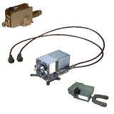 Fly by Wire Flight Control Actuators