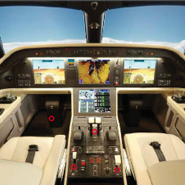 LORD Cockpit Controlsd and AVCS