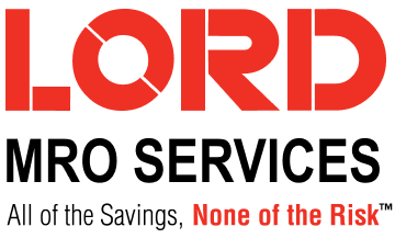 LORD MRO Services graphic