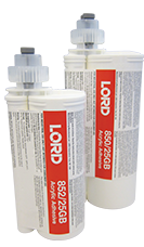 LORD Structural Adhesives products