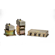 Active Vibration Control Systems