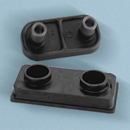 LORD Binocular Split Mounts