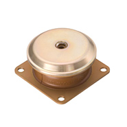 Pedestal Vibration Isolation Mounts