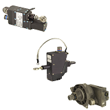 Fly by Wire Utility Control Actuators