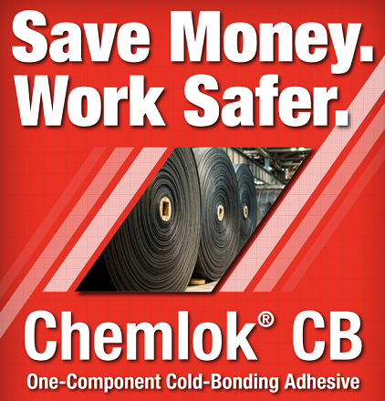 LORD Chemlok CB - One Component Cold-Bonding Rubber-to-Metal Adhesive