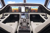 LORD is one of the very few suppliers that can deliver a complete cockpit control solution.